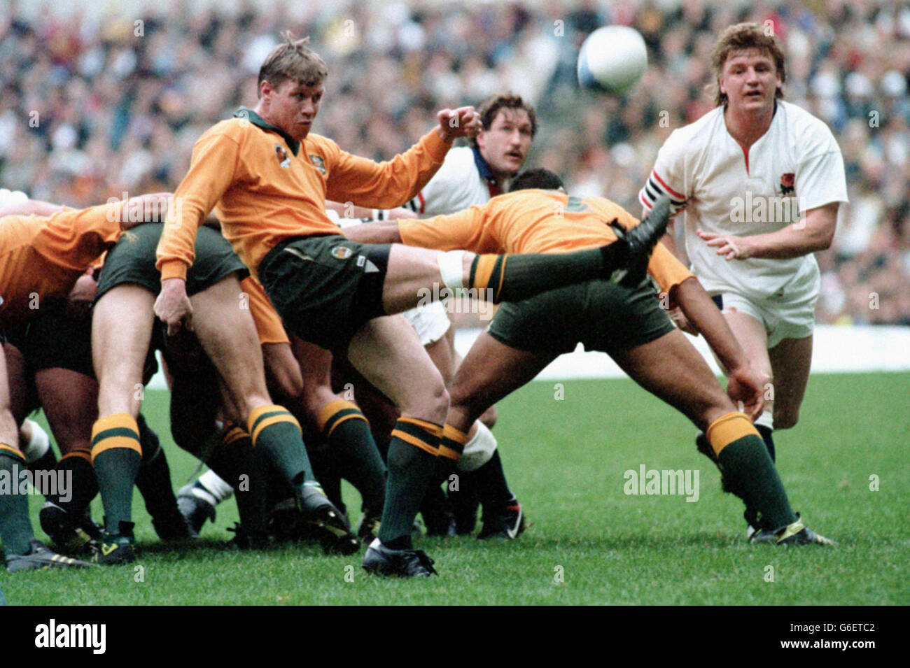1991 Rugby World Cup Final