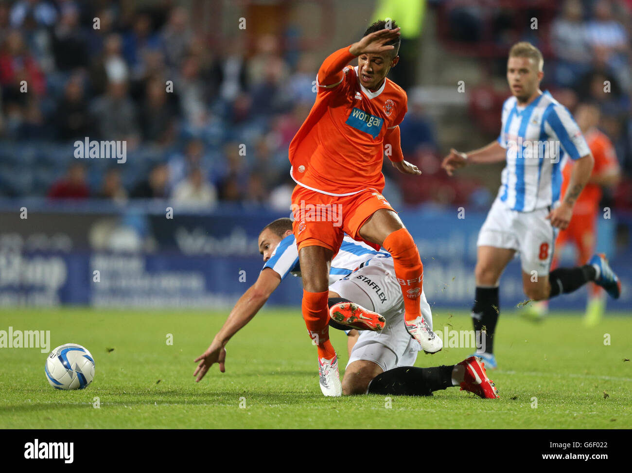 Huddersfield v blackpool betting preview sports betting calculator singapore