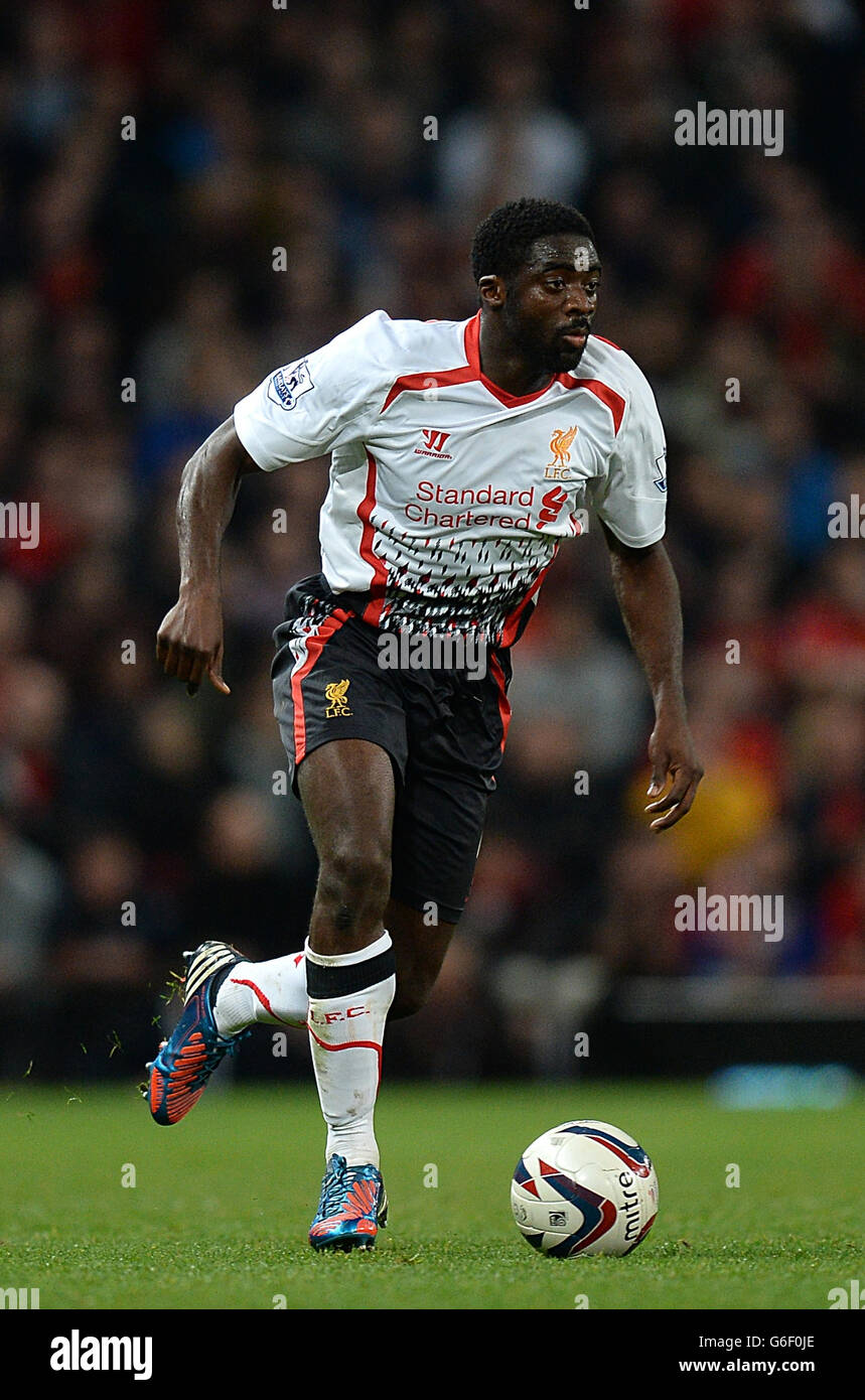 Kolo Toure Liverpool Stock S & Kolo Toure Liverpool