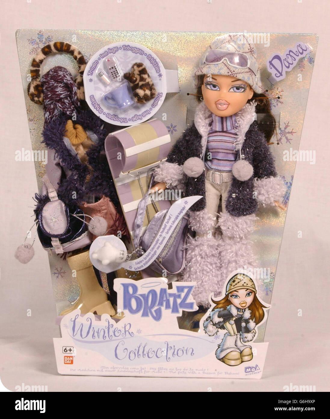 Dream Toys 2003 - Stock Image