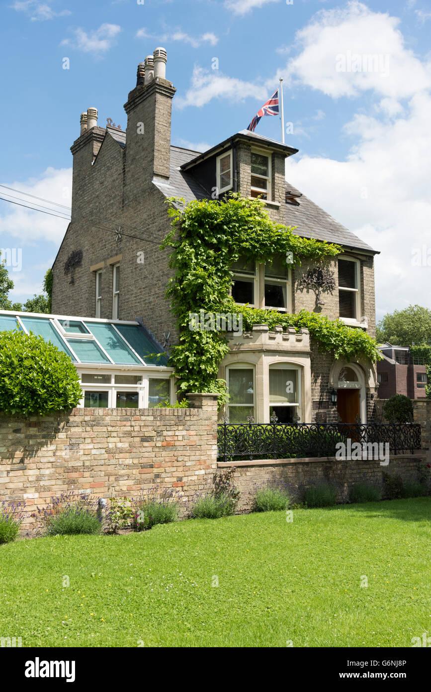 Midsummer House Restaurant Cambridge midsummer house michelin starred restaurant midsummer common