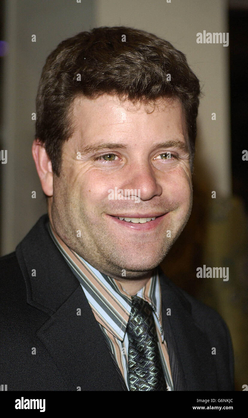 sean astin lord of the rings stock photos  u0026 sean astin