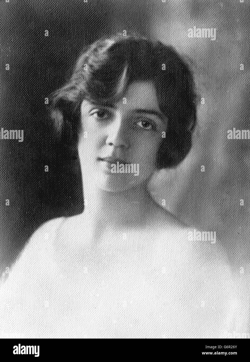 Royalty - Princess Malfada - Stock Image