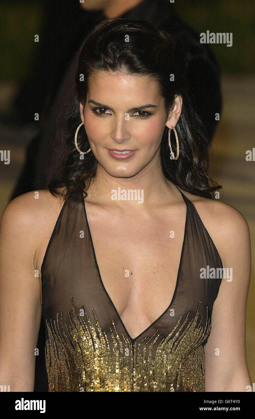 images Angie Harmon