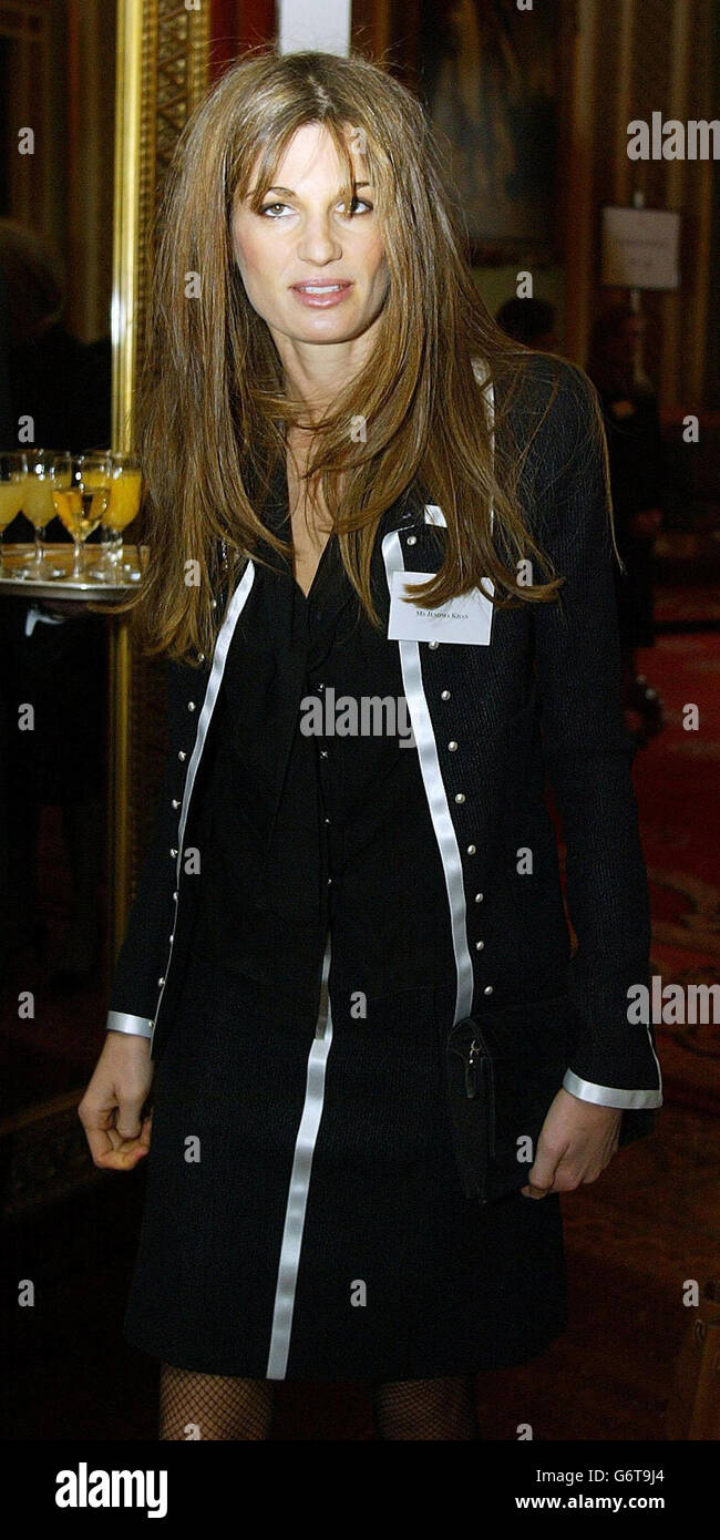 jemima khan - photo #27