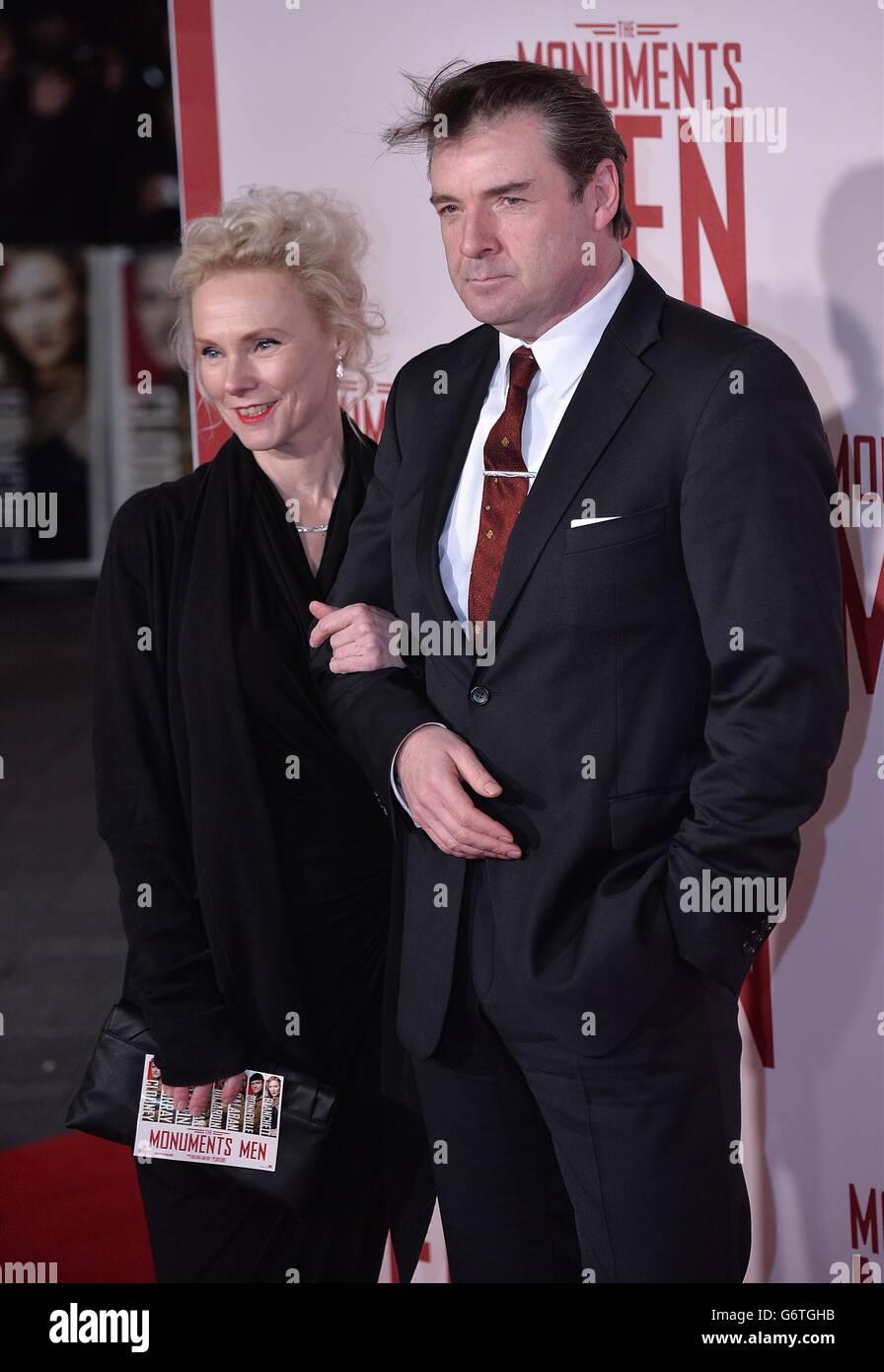Coyle married brendan Brendan Coyle,