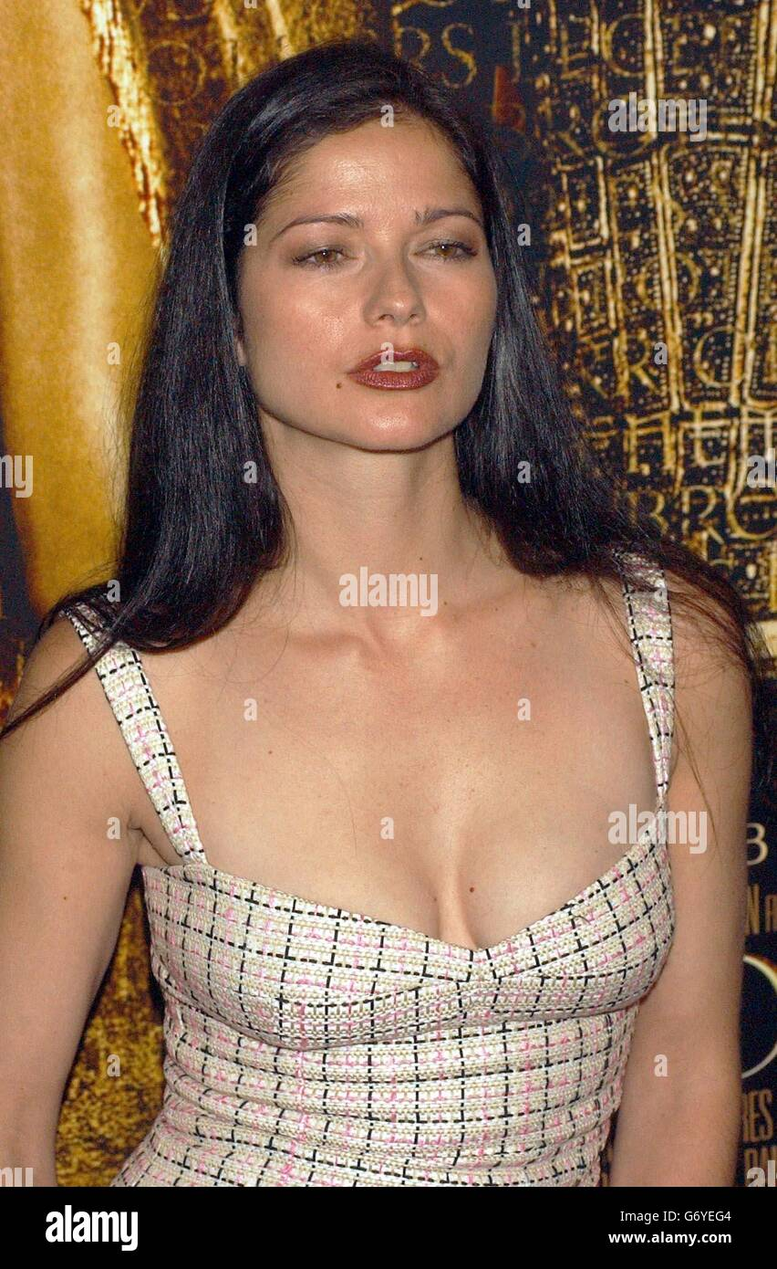 Cleavage Jill Hennessy nude photos 2019