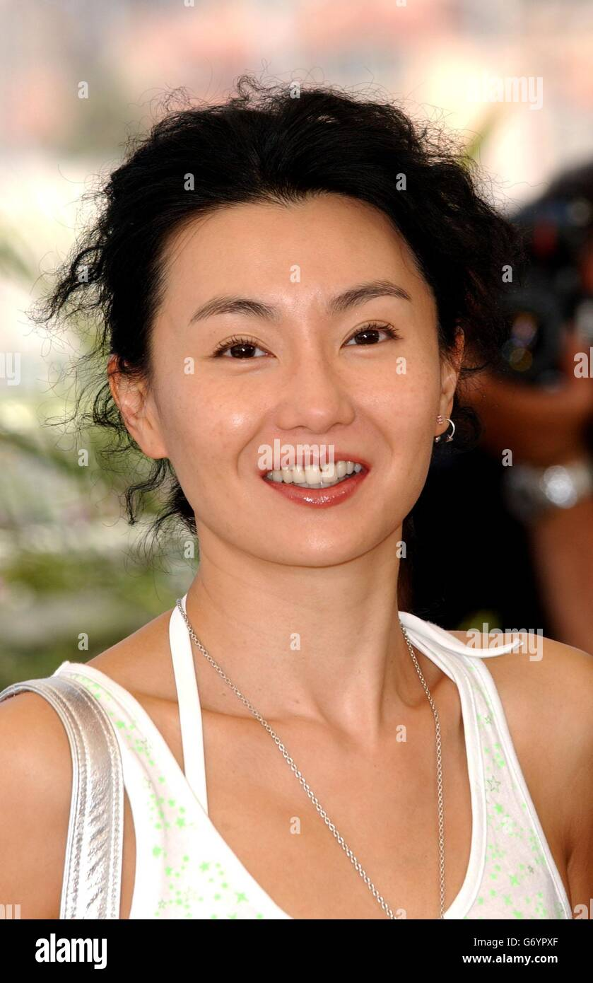 images Maggie Cheung