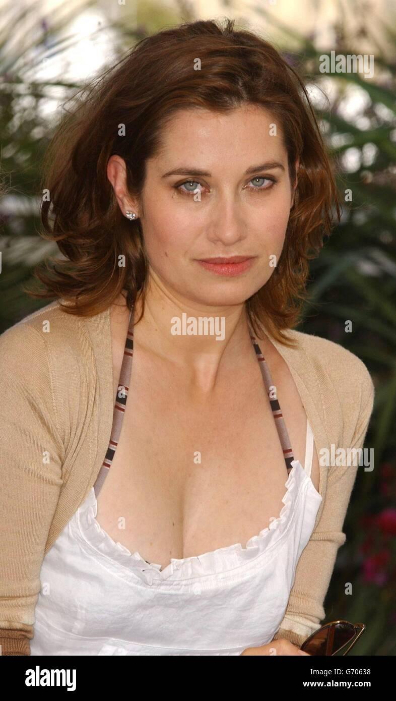 Emmanuelle Devos Nude Photos 57