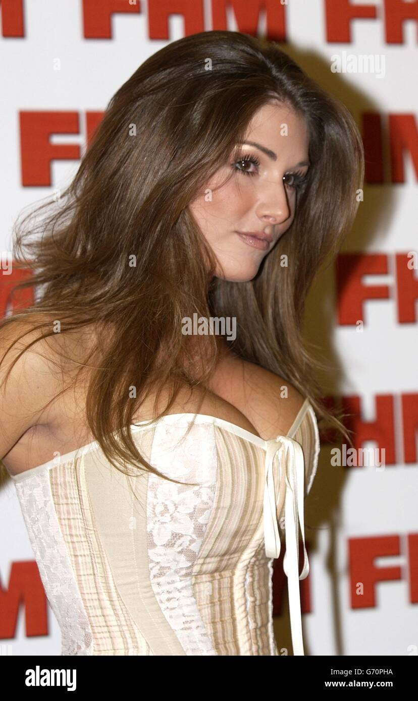 Cleavage Lucy Pinder nude photos 2019