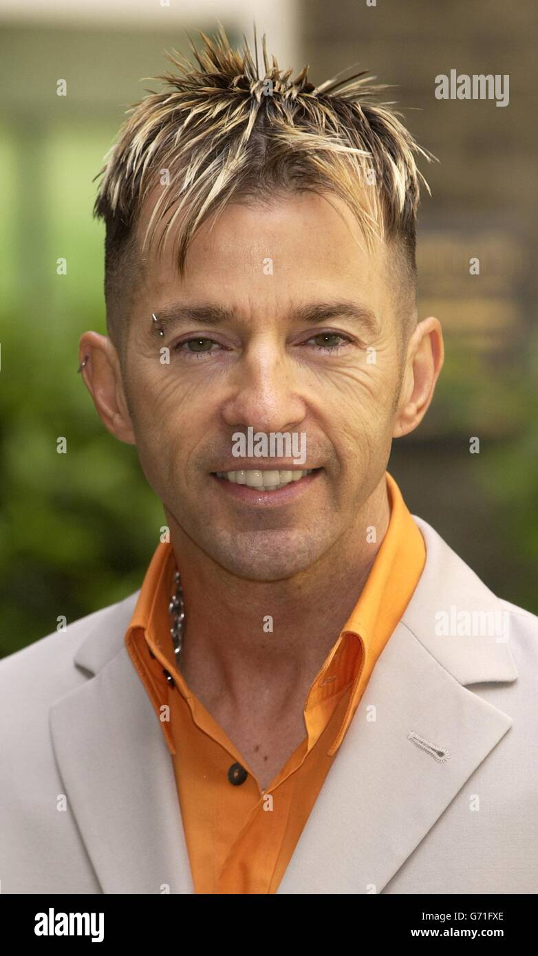 from Charles limahl gay