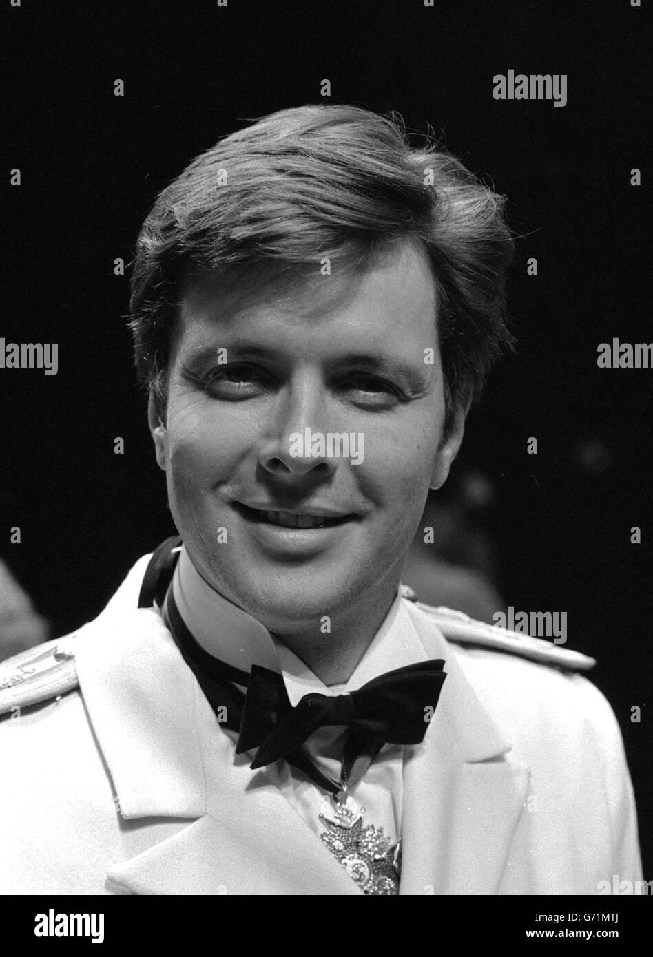 Watch Ian Ogilvy (born 1942) video
