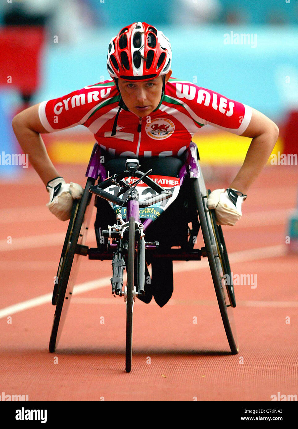 Tanni Grey Thompson Stock Photos Amp Tanni Grey Thompson