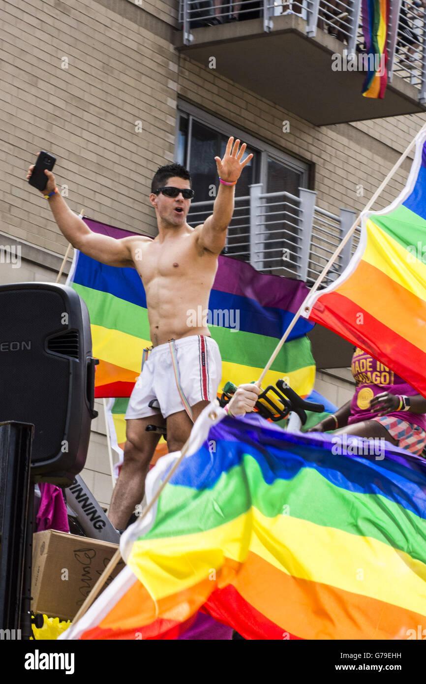 Club gay chicago illinois