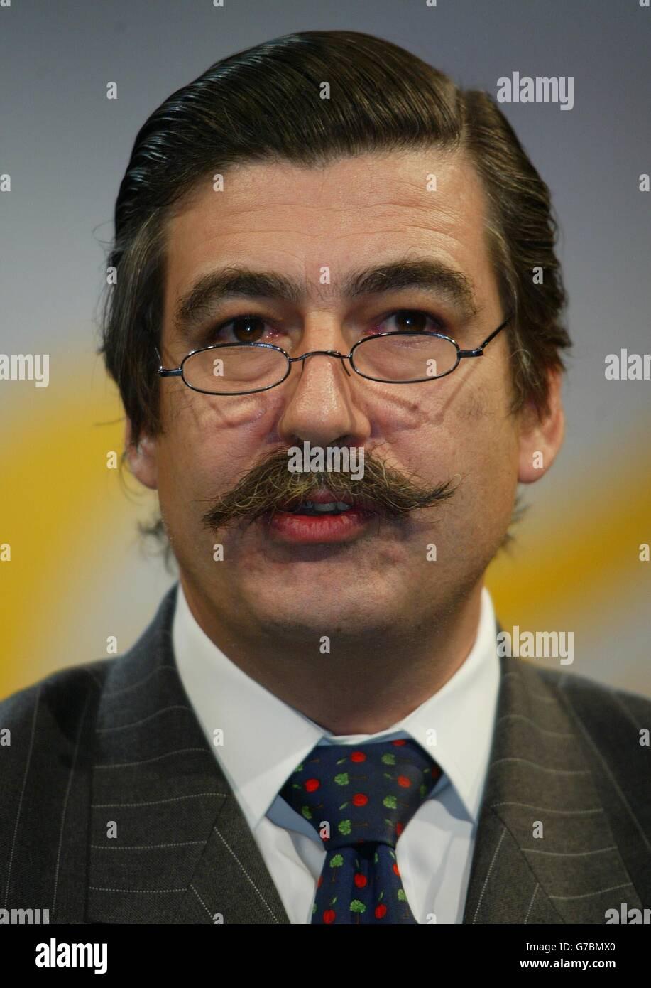 John Thurso - Lib Dem Conferen...