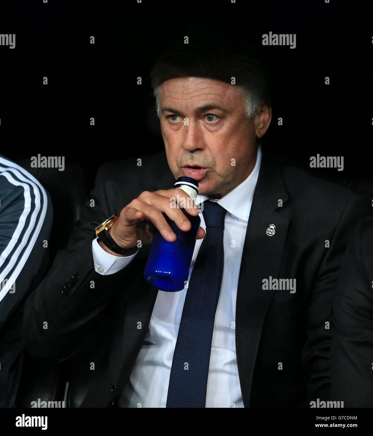 Tottenham Vs Ajax Head To Head Statistics: Champions Leauge Stock Photos & Champions Leauge Stock