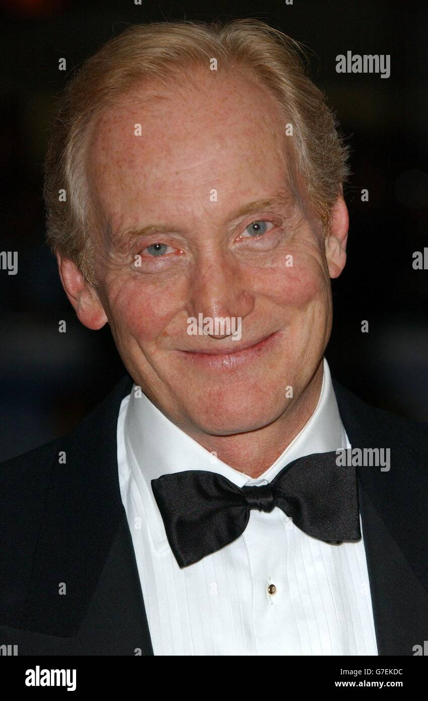 Charles Dance Ladies In Lavender Stock Photo