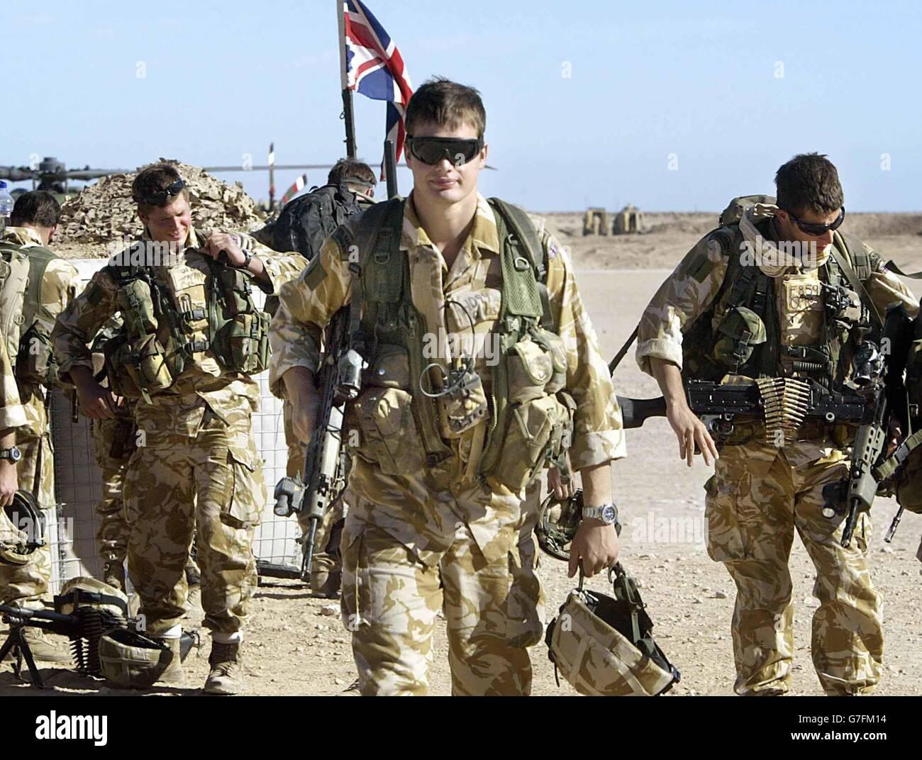 Royal Marines Commandos Stock Photos Amp Royal Marines