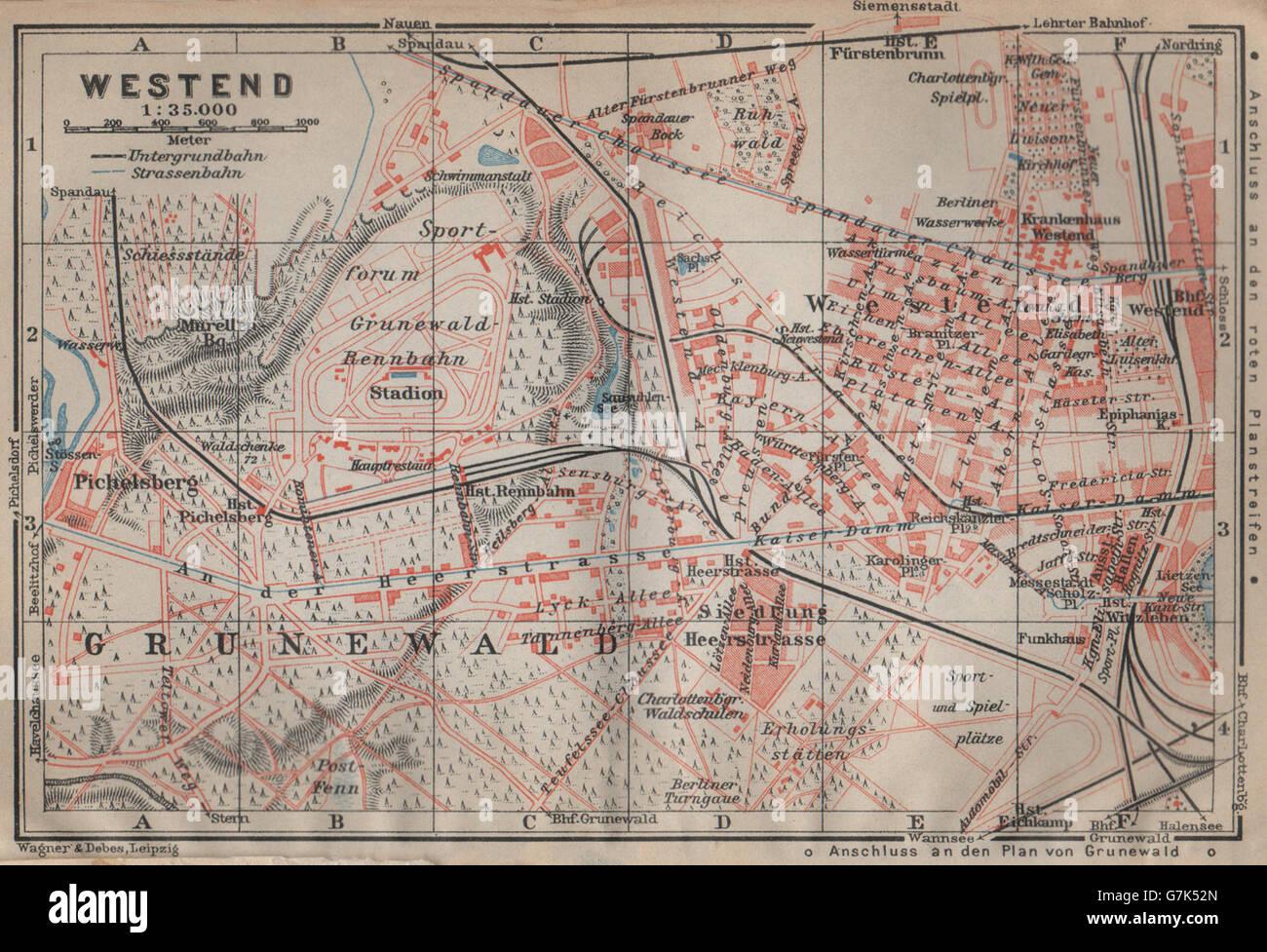West Berlin Karte.Berlin Vintage Stock Photos Berlin Vintage Stock Images Alamy