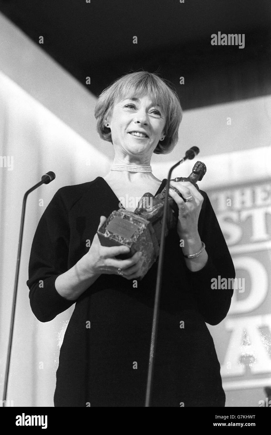 Geraldine McEwan (1932?015)