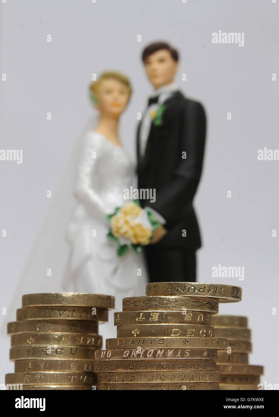 Money stock - Stock Image