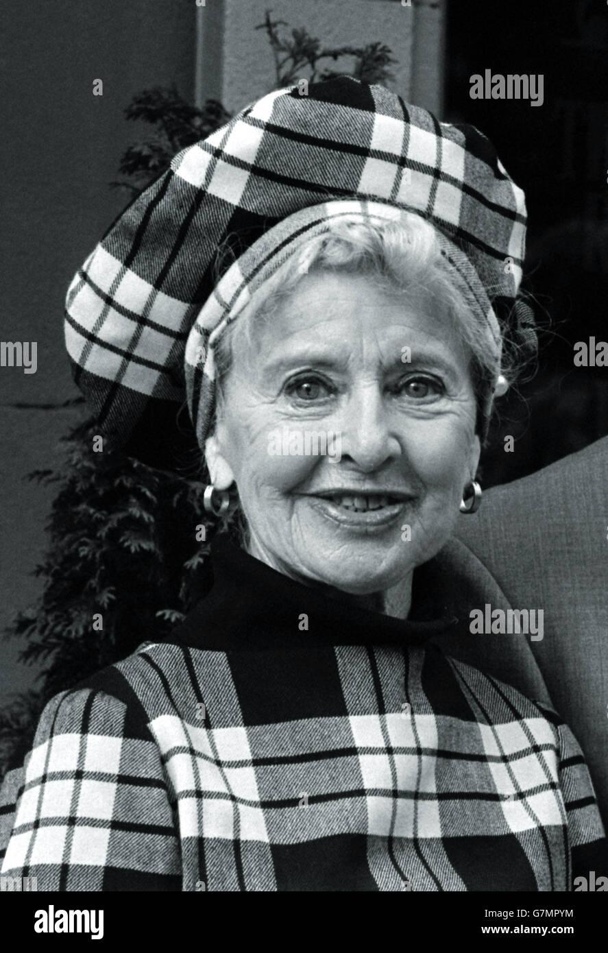 Molly Weir