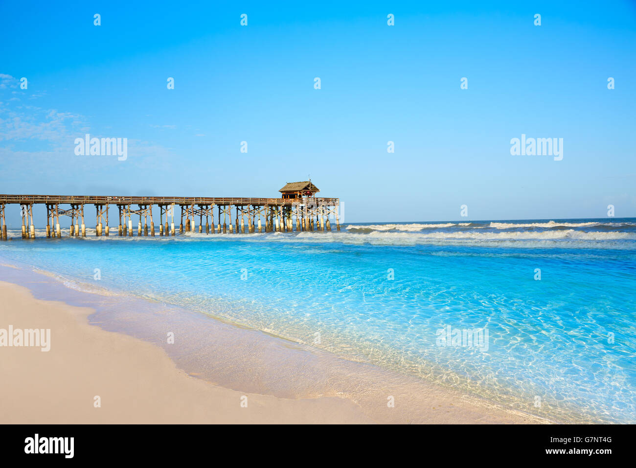Famous Beach In Orlando Florida
