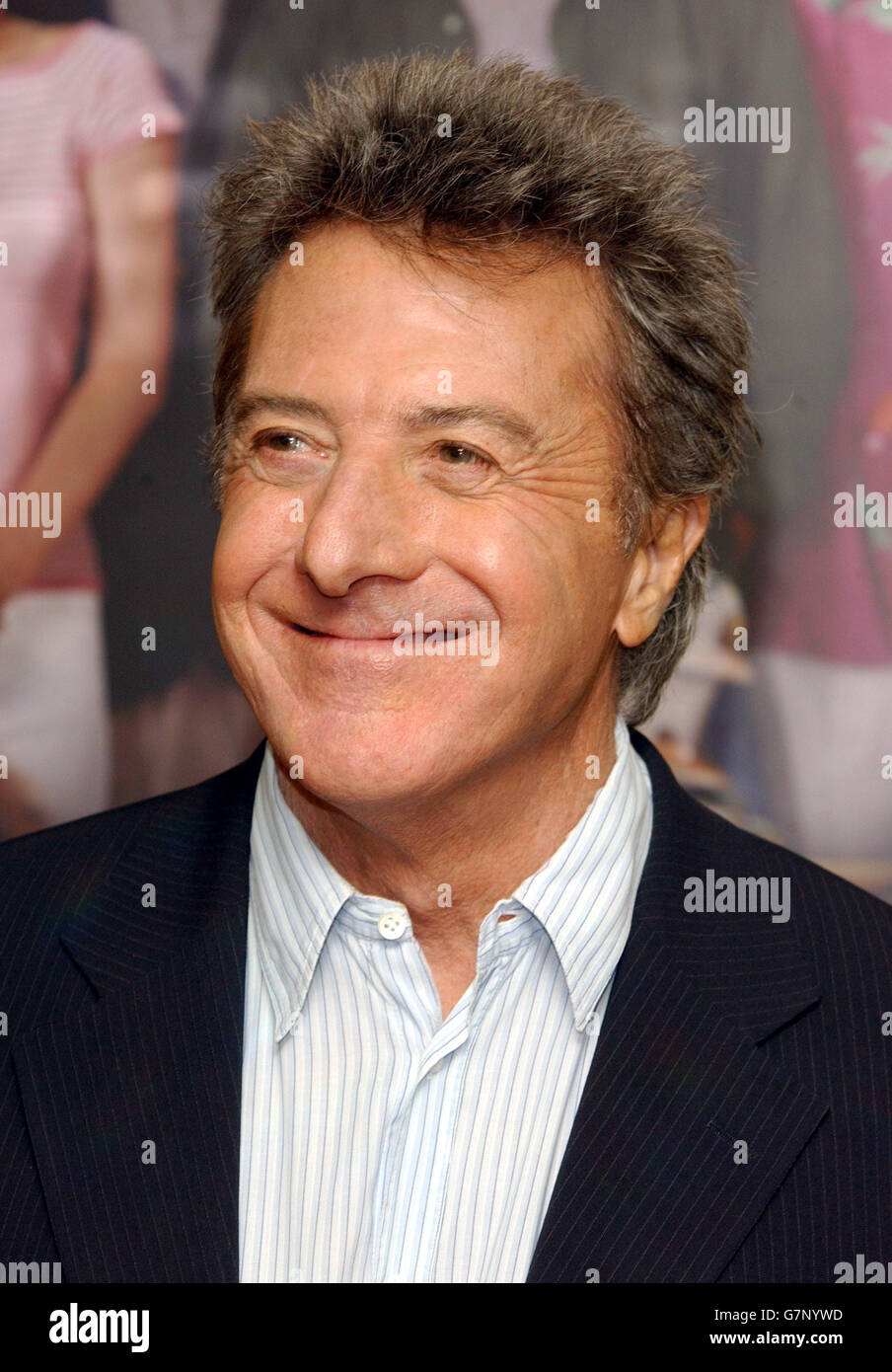 Photocall for Meet The Fockers - Dorchester Hotel - Stock Image