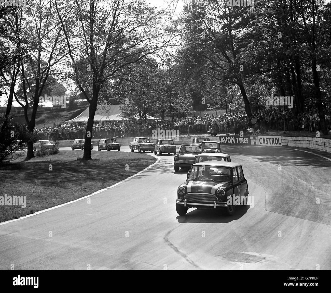 British automobile racing club stock photos british for National motor club compensation plan