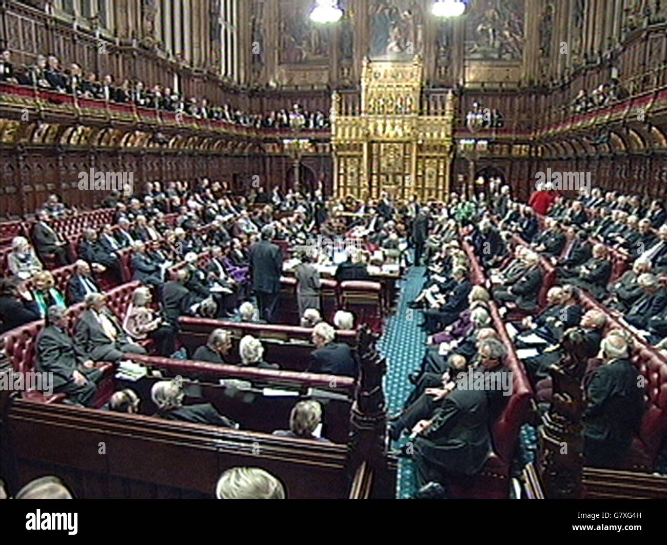 debate that this house would The house of lords is the second chamber of uk parliament  legislation and debate hansard read transcripts of debates in both houses research.