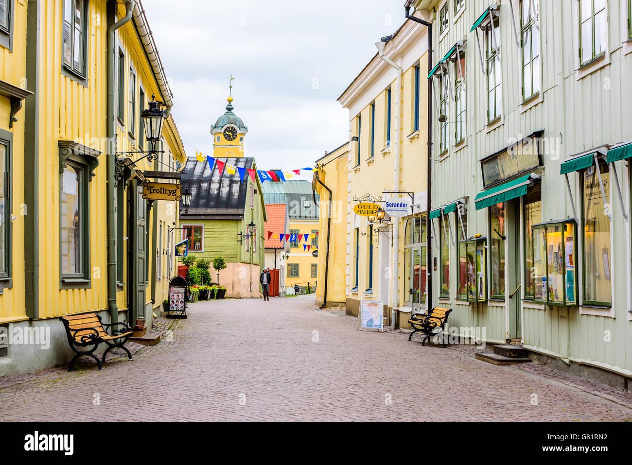 Yr Söderköping