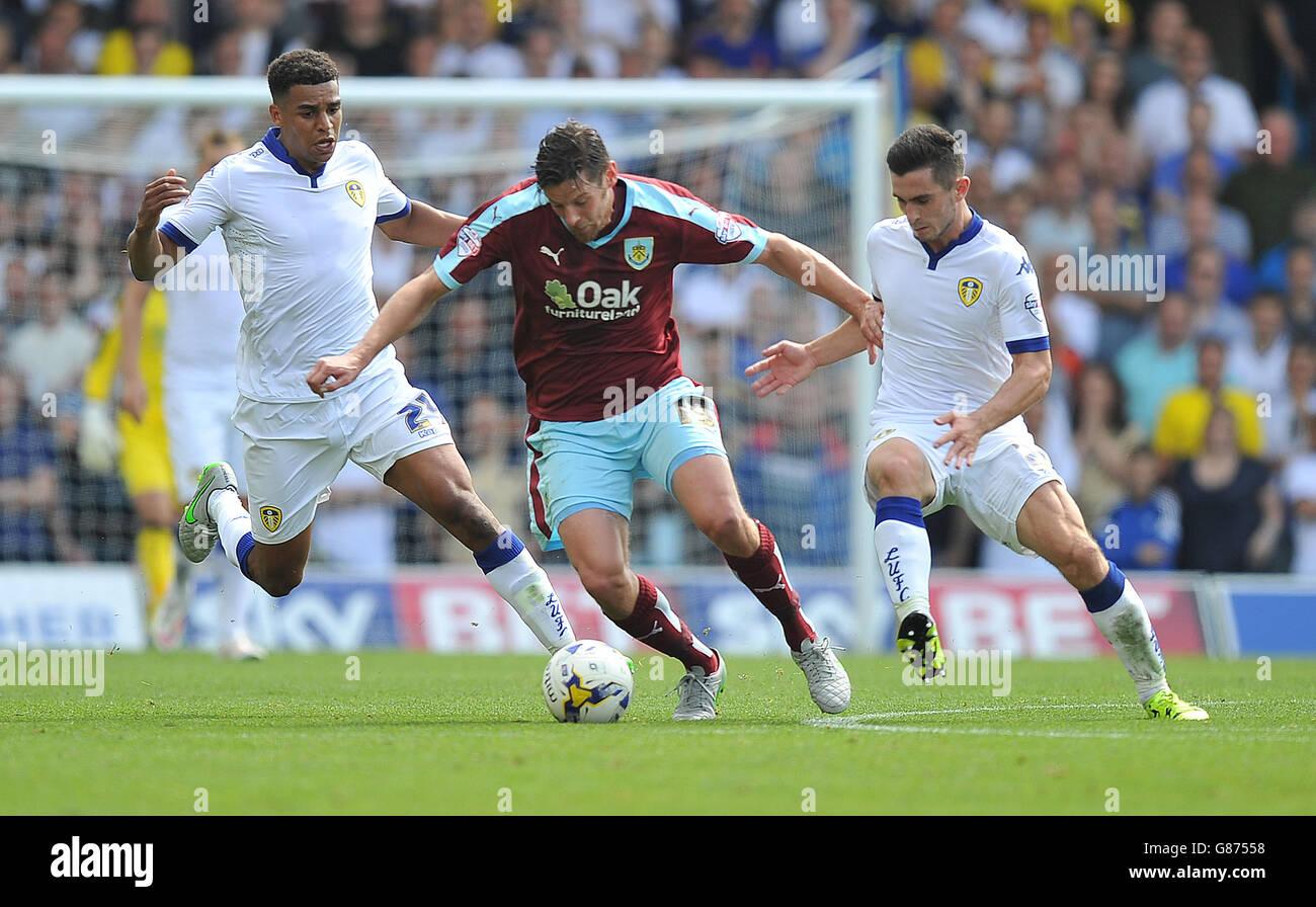 Kalvin Phillips Leeds United Stock Photos & Kalvin