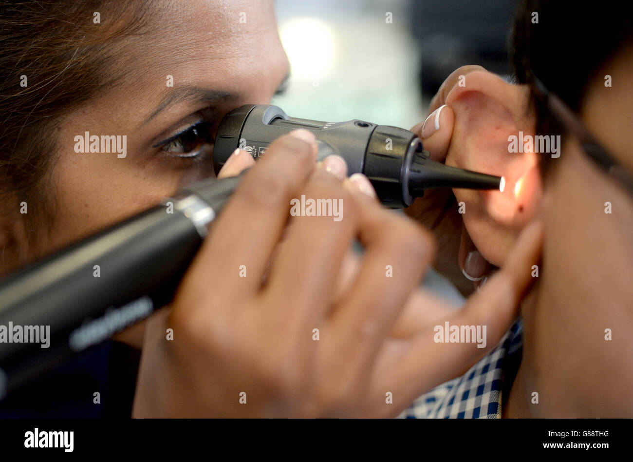 Director Of Education And Consultant Audiologist At Ucl Ear