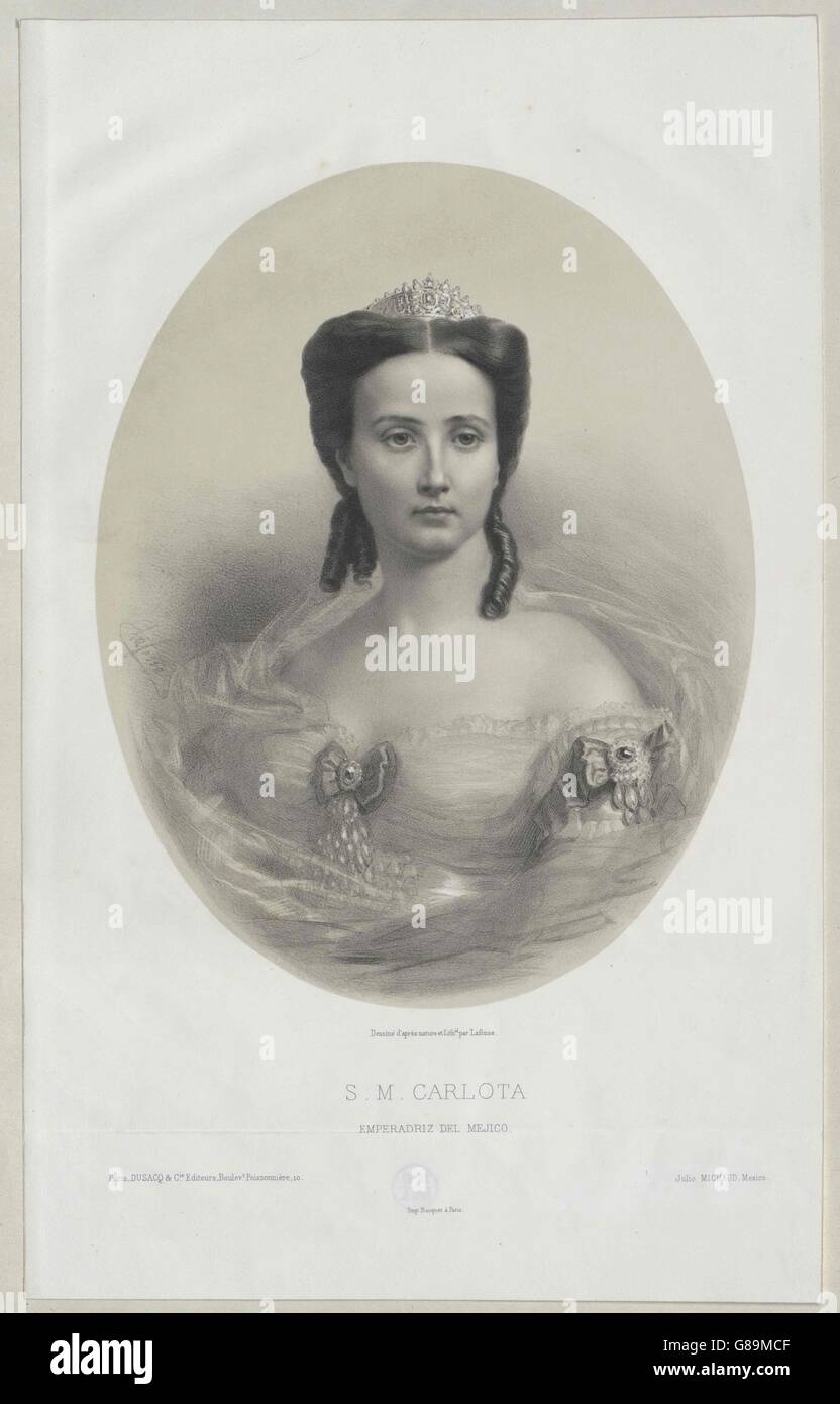 Charlotte Von Belgien