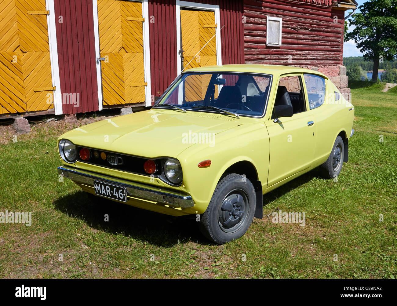 Datsun 100A image 1