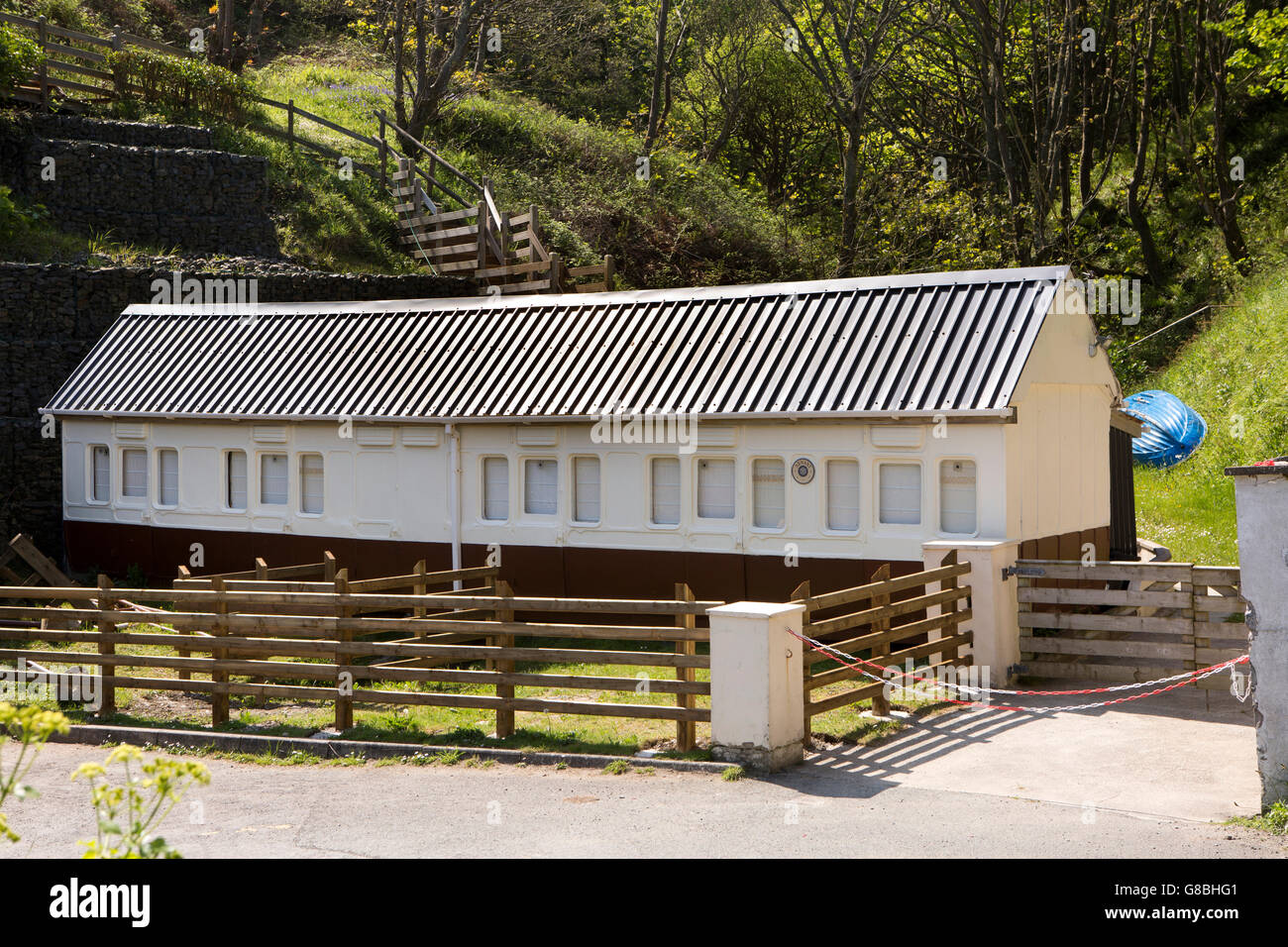 Llangrannog Holiday Homes