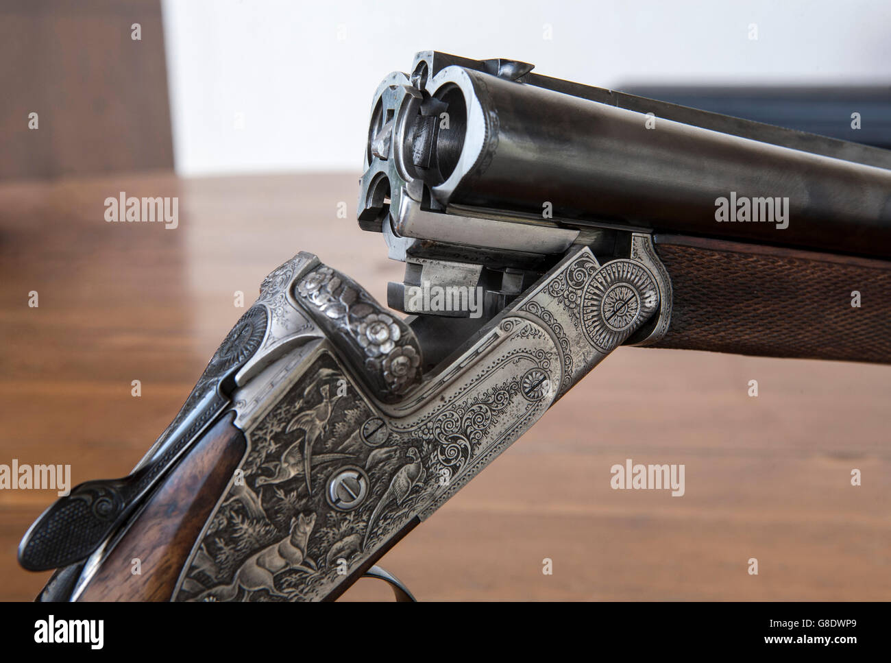 rifle barrels stock photos rifle barrels stock images alamy
