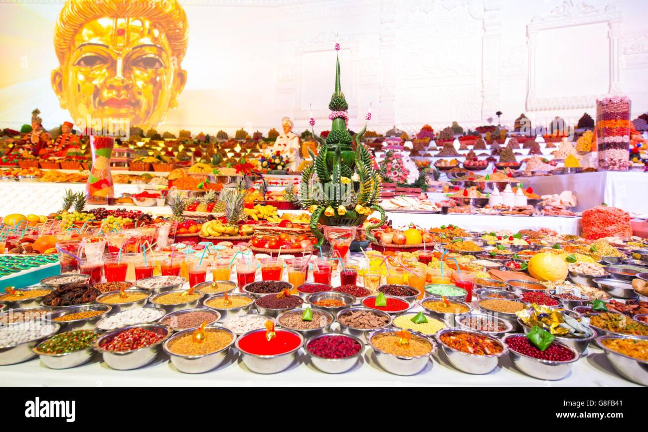 hindu new year high resolution stock photography and images alamy https www alamy com stock photo hindu new year celebrations 108517473 html