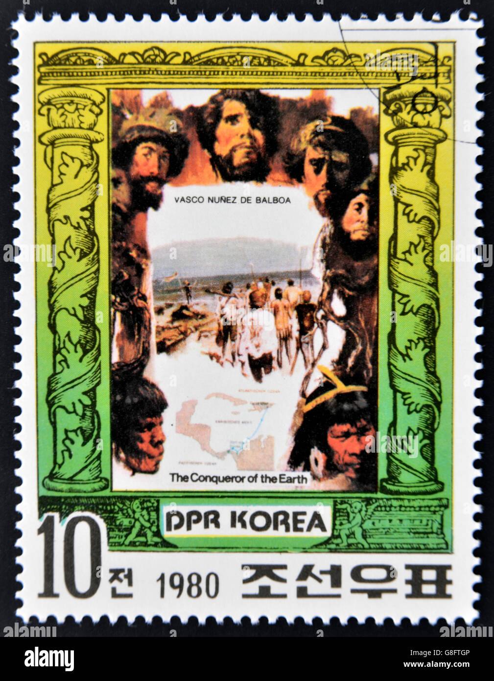 DEMOCRATIC PEOPLES REPUBLIC DPR Of KOREA