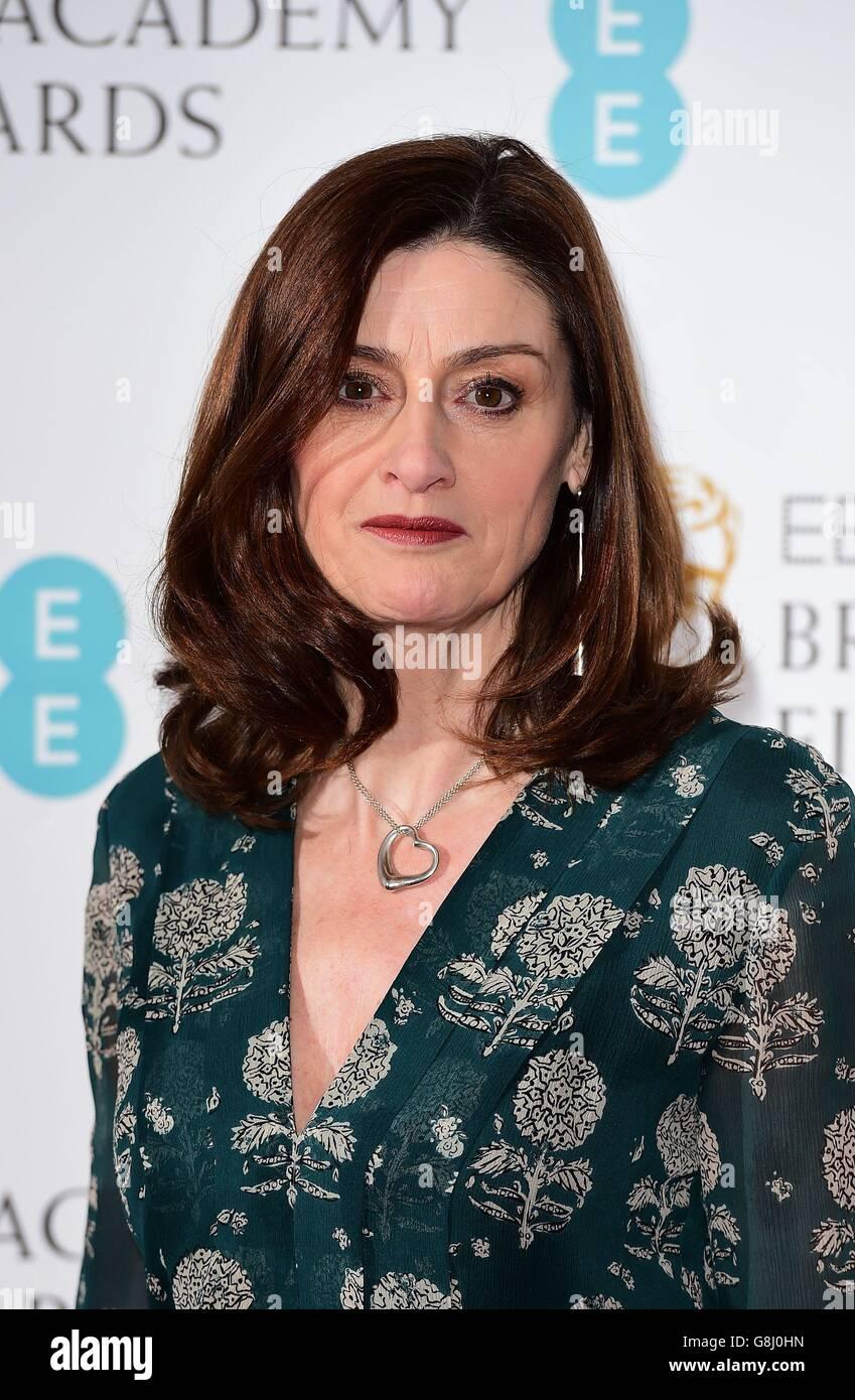 BAFTA Nominations - Stock Image