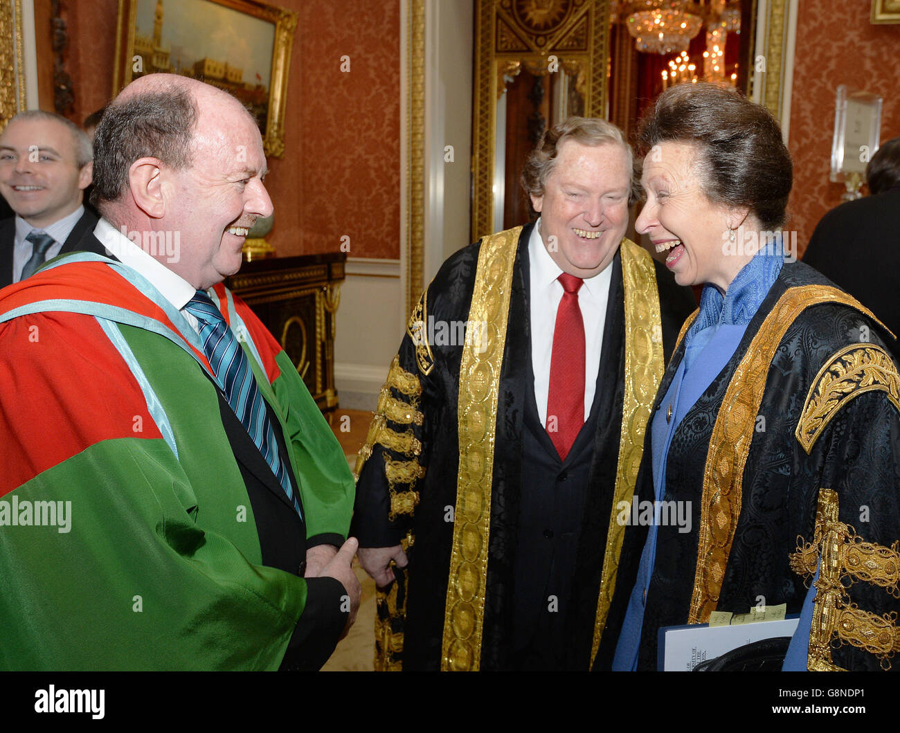 The Queen's Anniversary Prizes for higher and further education