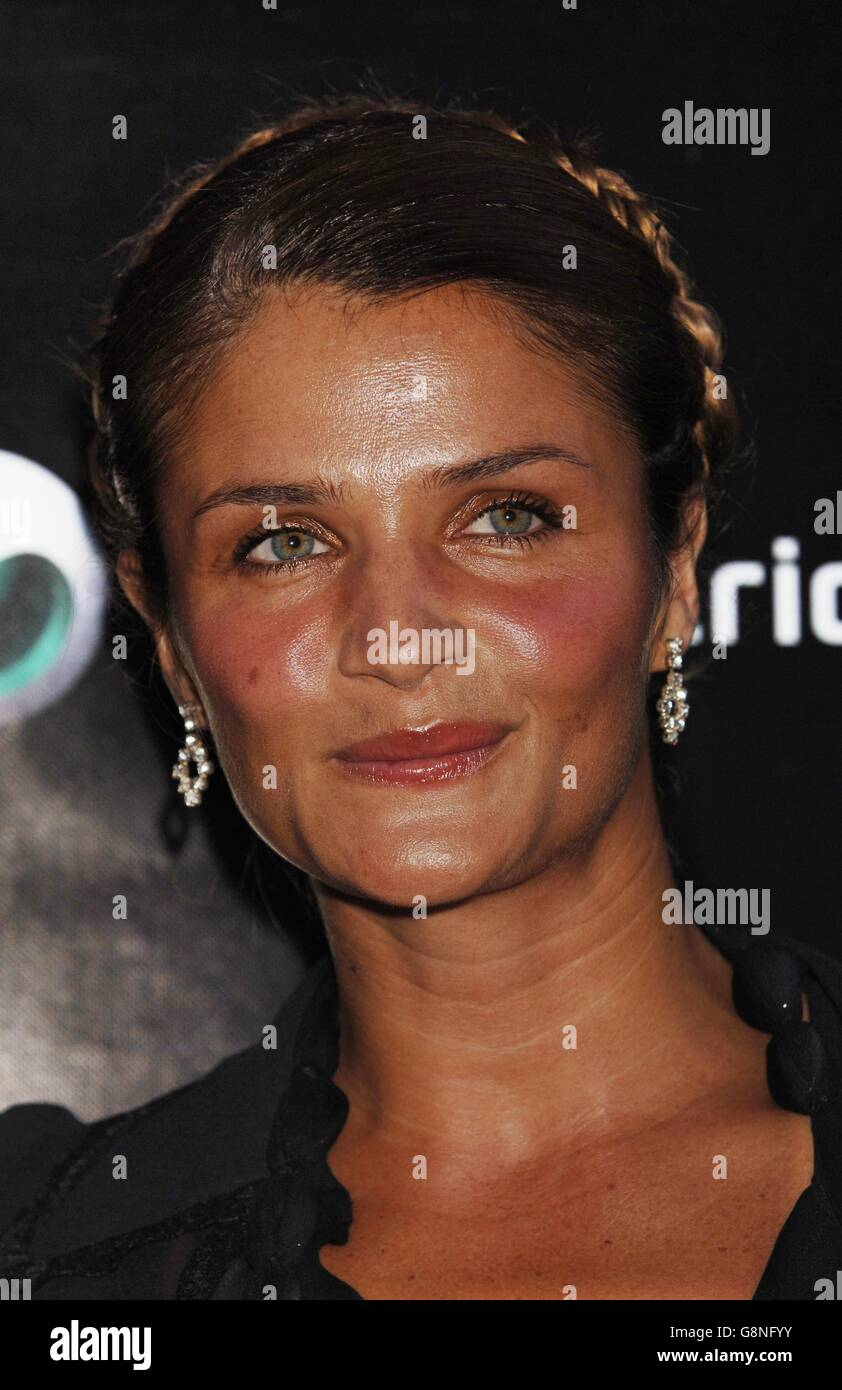 Photo Exhibition Helena Christensen An Eye For Beauty Proud