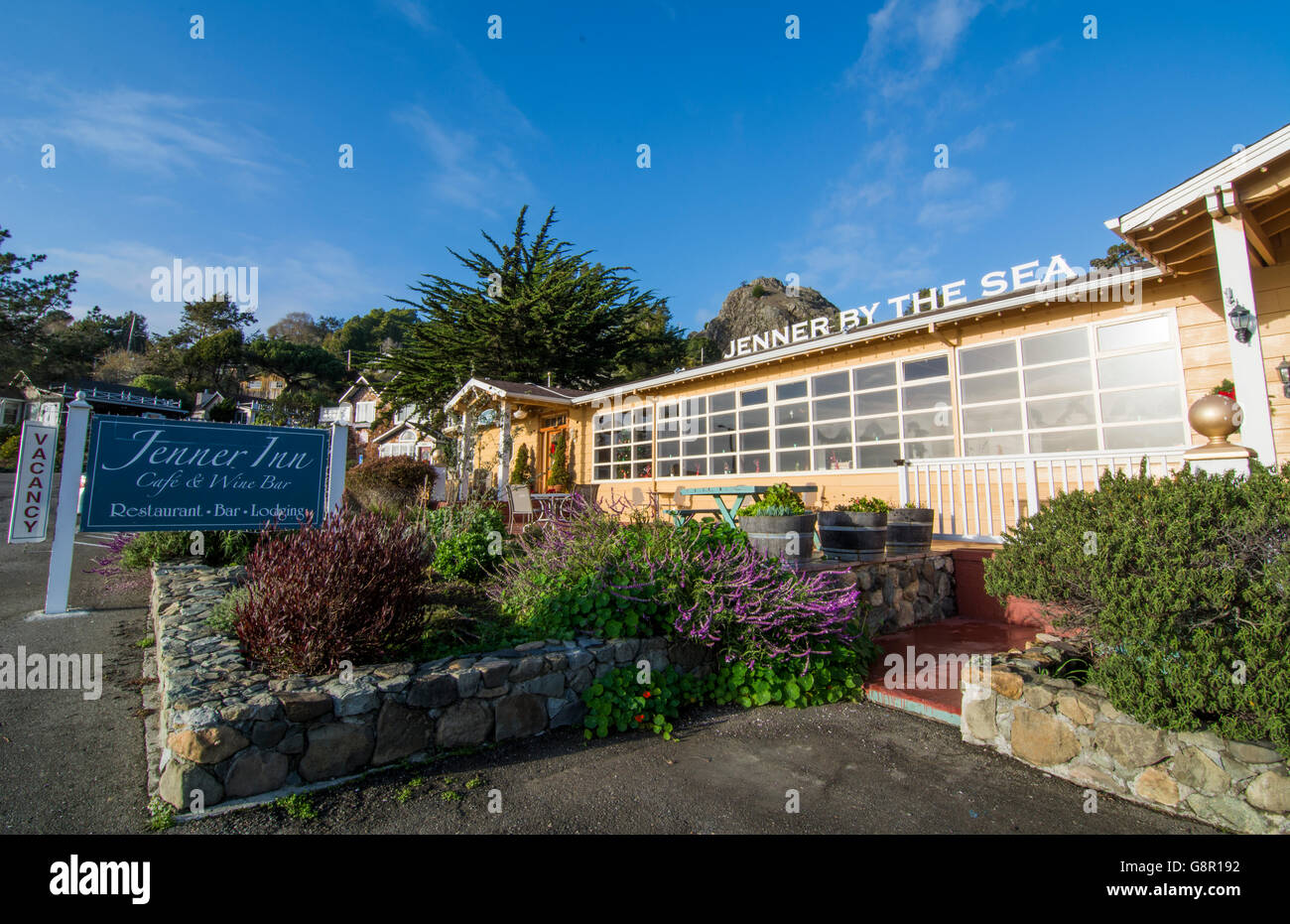 Jenner California Exclusive B B Called Jenner By The Sea Inn With