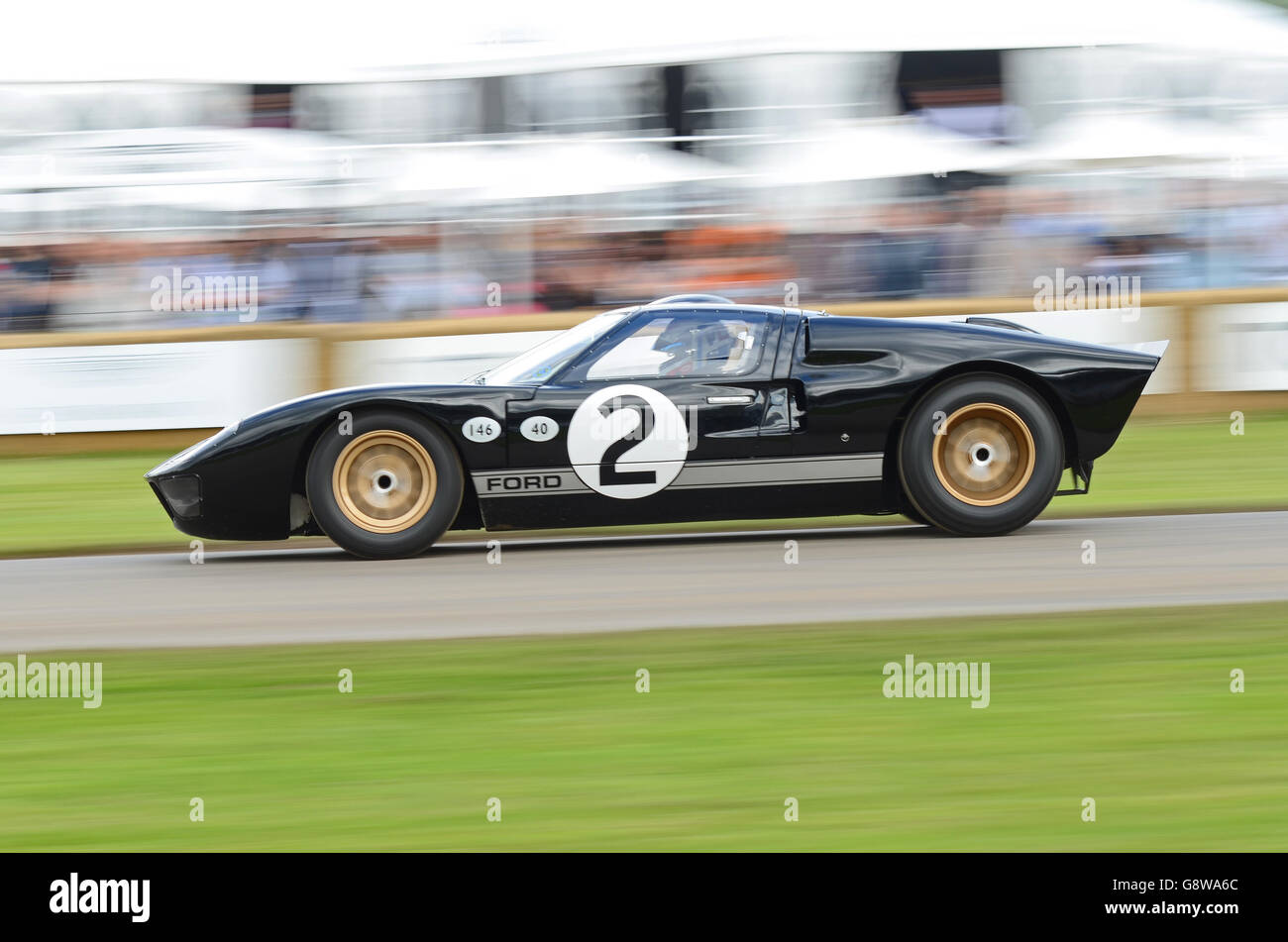 Ford Motor Co Stock Photos & Ford Motor Co Stock Images - Alamy