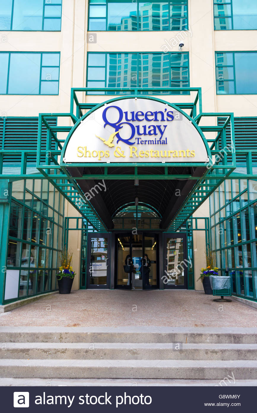 Queenu0027s Quay Terminal building details. Queenu0027s Quay Terminal is a condominium apartment and shopping mall complex. The building was a cold storage ... & Queenu0027s Quay Terminal building details. Queenu0027s Quay Terminal is a ...