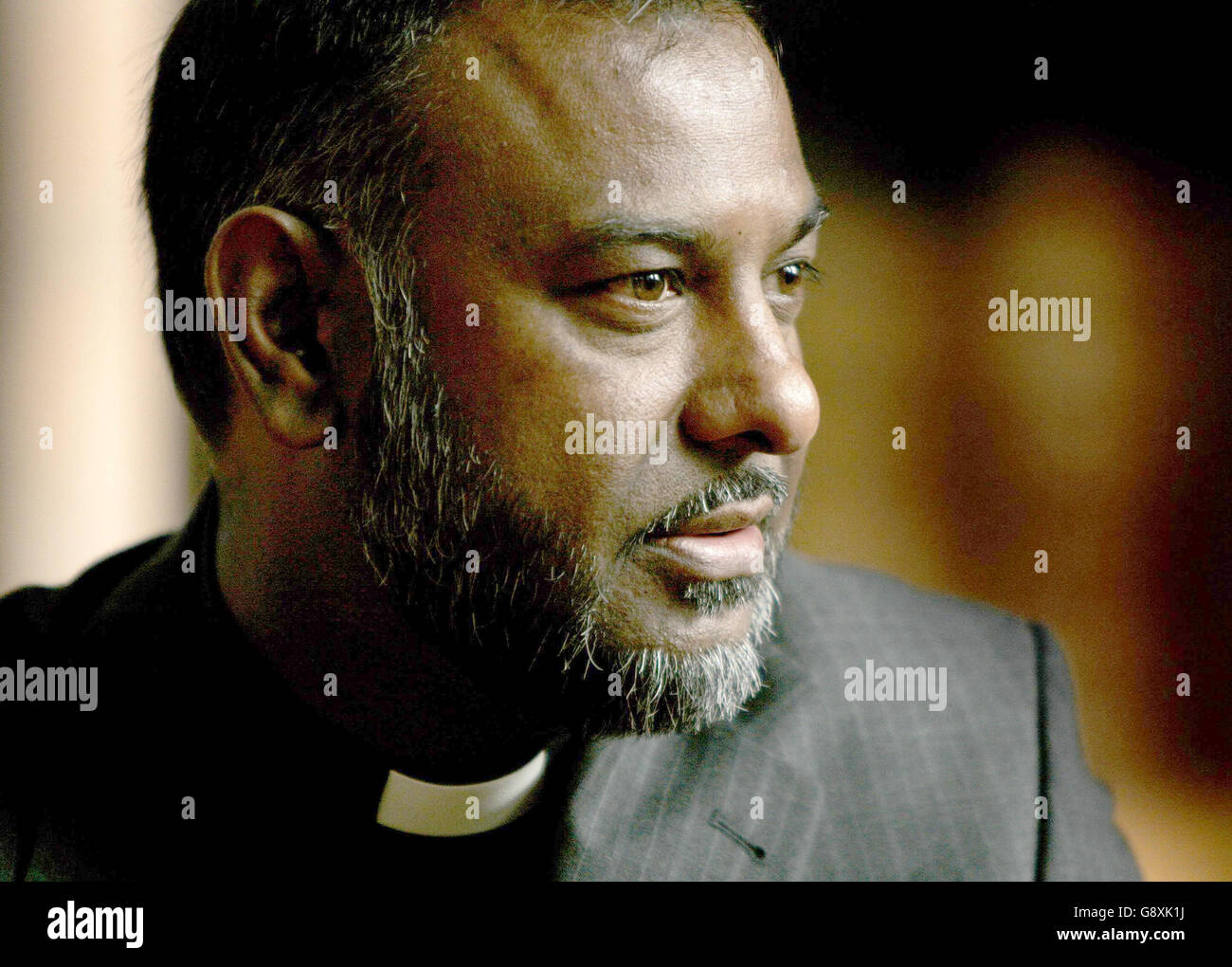 RELIGION Dean - Stock Image
