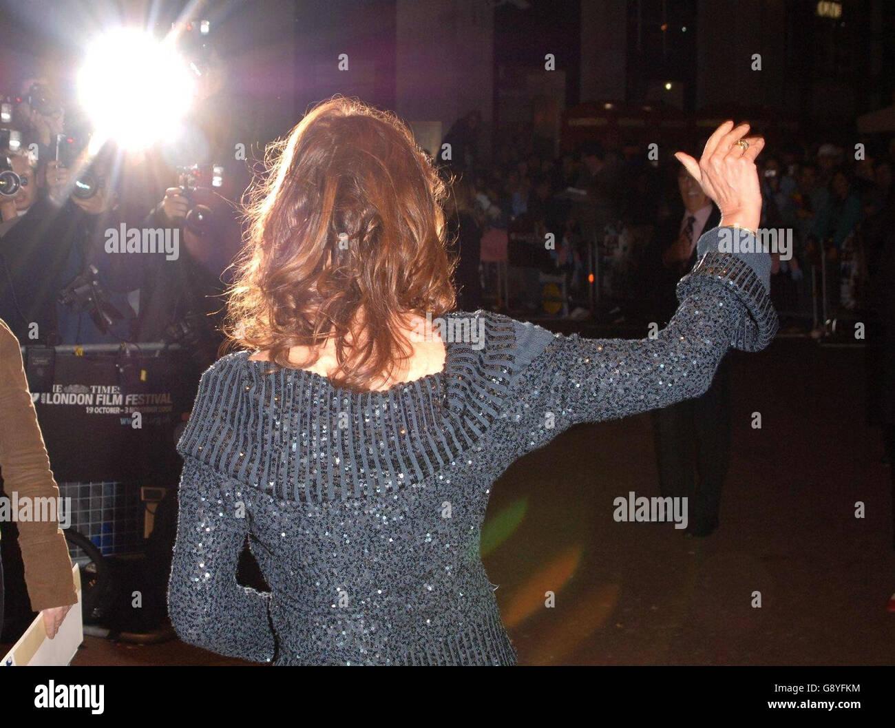 Susan Sarandon Photo Credit High Resolution Stock Photography And Images Alamy