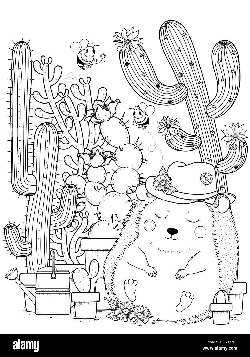 Cactus Friend Stock Photos Cactus Friend Stock Images Alamy