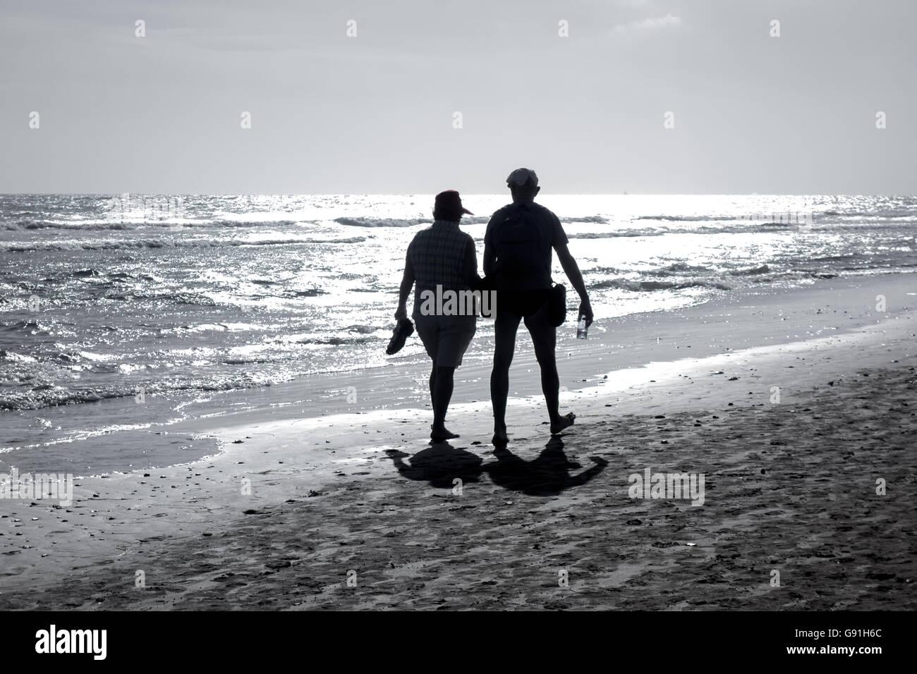 Couple nude beach 🏖️ Beach
