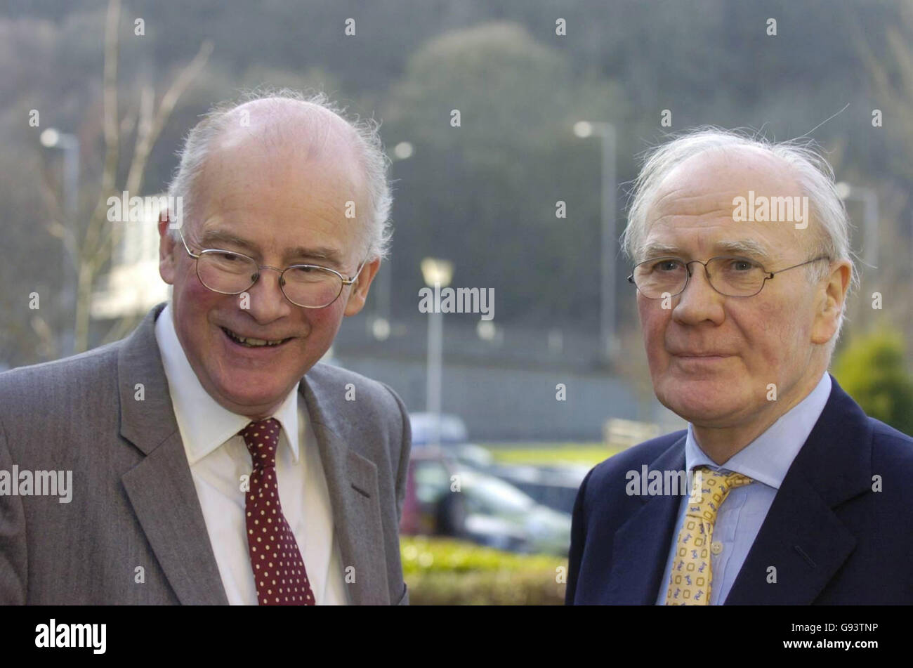 POLITICS LibDems Stock Photo
